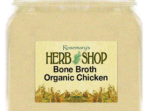 Bone Broth Organic Chicken