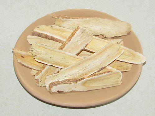 Astragalus Root Sliced