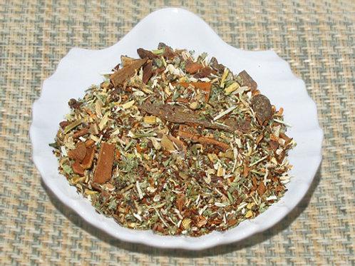 Throat Soother Tea
