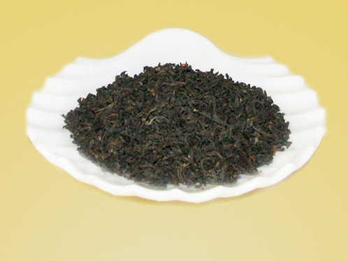 Russian Caravan Tea (Organic Black Tea)