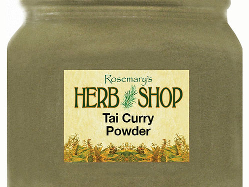 Curry - Tia Powder