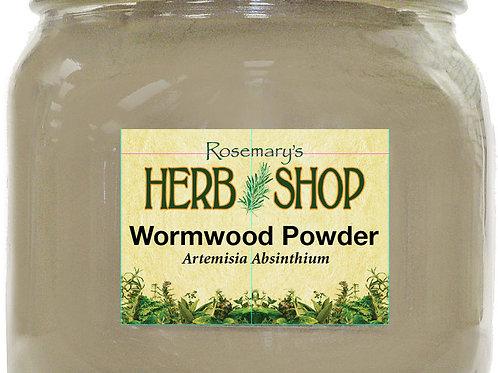 Wormwood Powder
