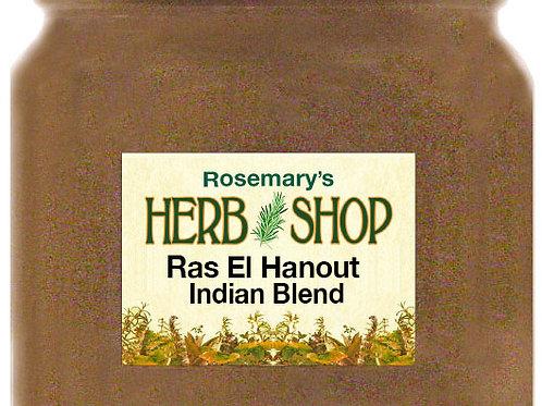 Ras El Hanout Indian Blend