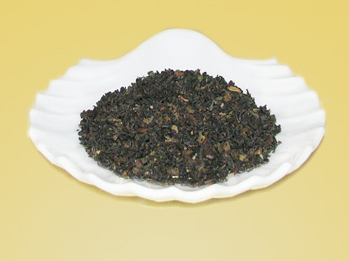 Gunpowder Black Tea