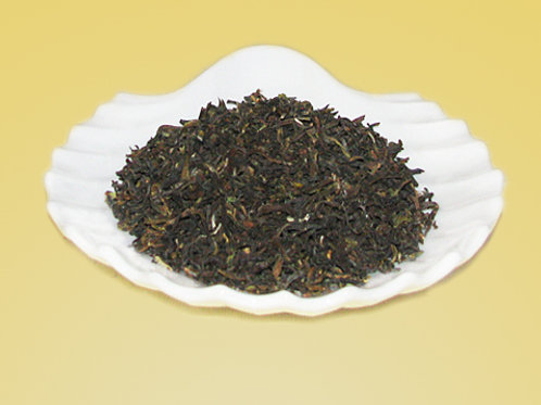 Darjeeling Black Tea Blend - 2nd Flush- MIM