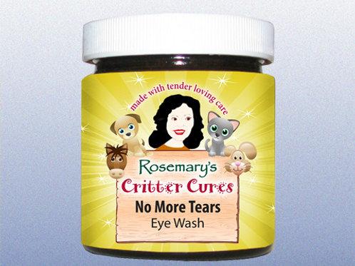 No More Tears - Eye Wash (4oz)