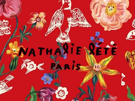 Nathalie Lété - arte original