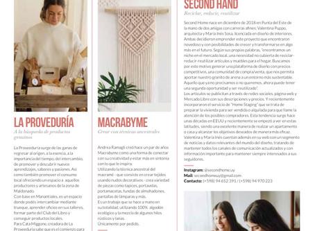 revista +mola