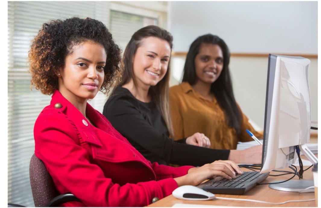 1:1 Executive Mentorship Program