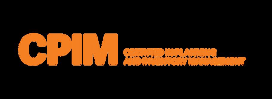 CPIM - Parts 1&2