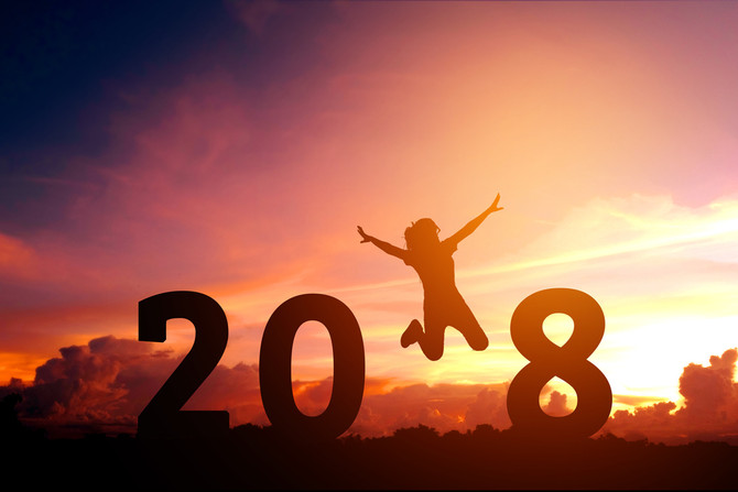 It's not too late to make 2018 a SUCCESS!