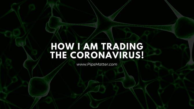 Forex Trading the Coronavirus