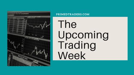 The Upcoming Trading Week [May 2, 2021]