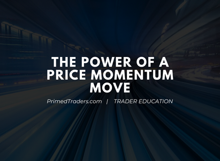 The Power of a Momentum Move