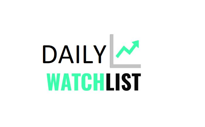 fx watch list