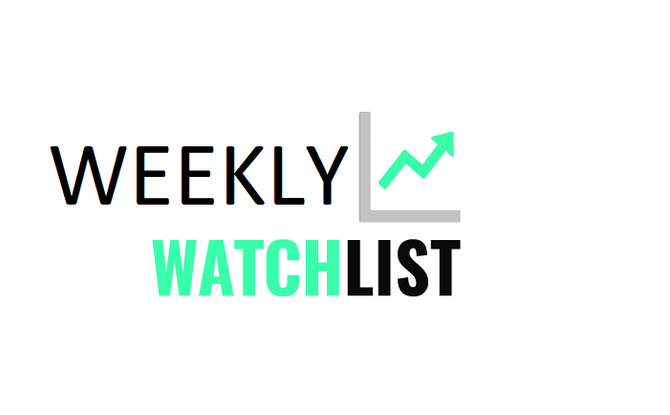 PM Watchlist: Major movers ahead [July 1-5]