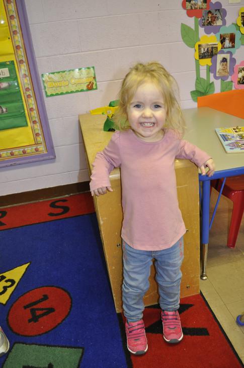 Love Preschool Learning!