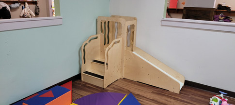 South Location Play Area
