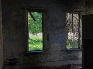 Riparian House - Before