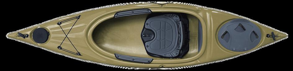 Current Designs Solara kayaks