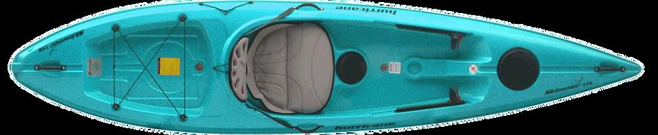 Hurricane Kayaks Skimmer