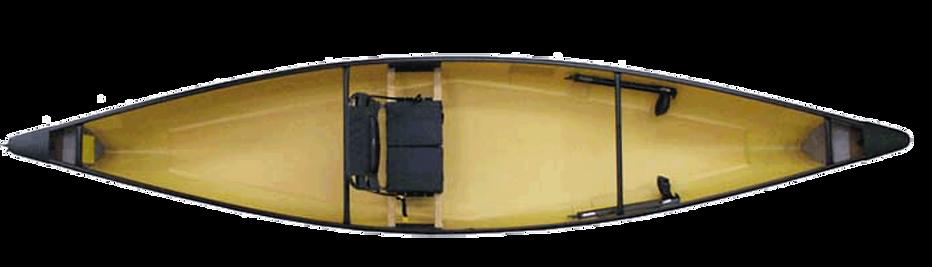 Wenonah Canoe Solo