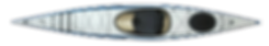 Current Designs Vision kayaks