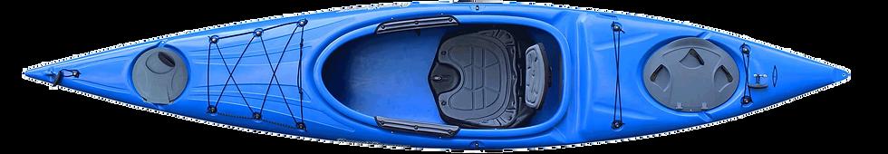 Solara kayaks