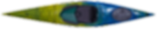 Kestrel kayaks