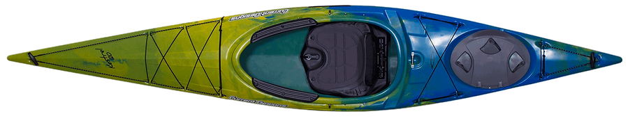 Kestrel kayaks