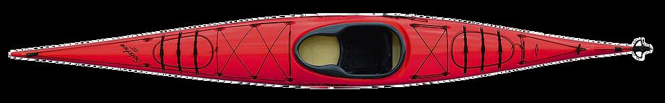 Current Designs Solstice kayaks