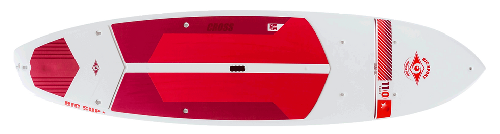 BIC Sup Cross
