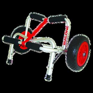 Transport Kayak Carts