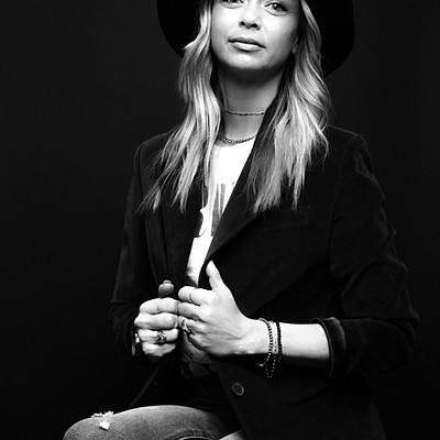 Melissa Payton-Van Norman