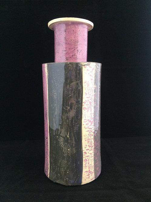 Patterned Vase - Lockdown series