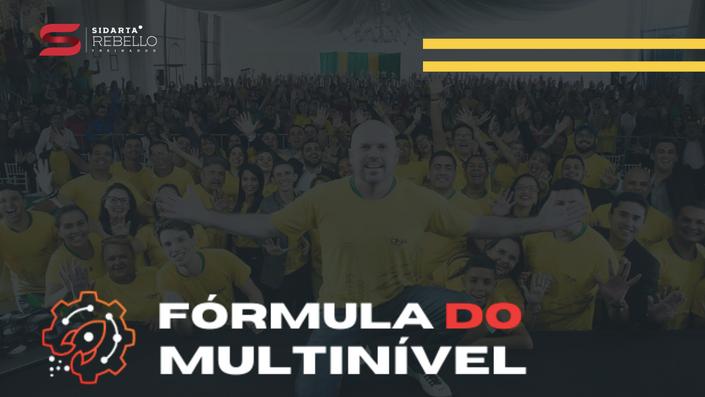Fórmula do Multinível 1