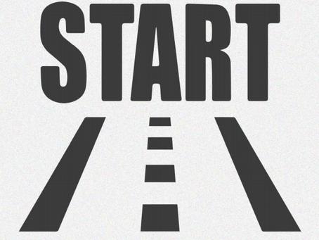 Você não precisa ter resultado para começar