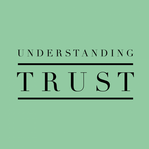 3 Types of Trust We Practice In Relationship
