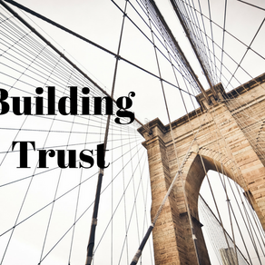 4 Steps To Building Trust