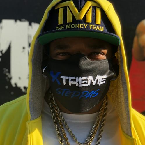 Face Masks - Xtreme Steppas