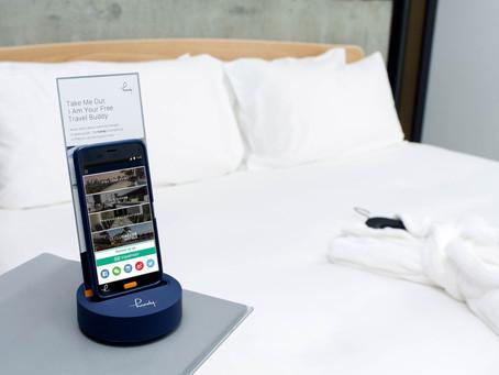Handy, el smartphone para los clientes más exigentes