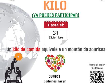 Operación Kilo by Abile