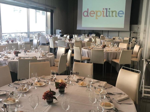 Depiline opens 2020 with a sustainable convention