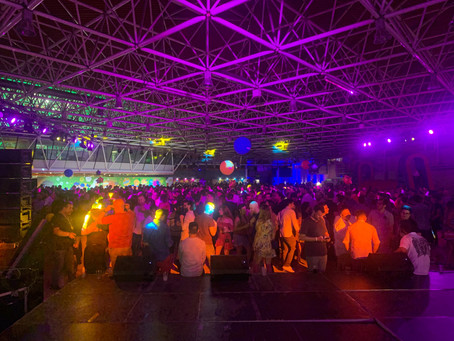 Everis Summer Party 2019