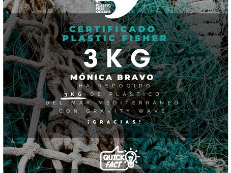 Somos Plastic Fishers!