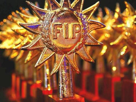 Oro a la mejor convención en el FIP Festival