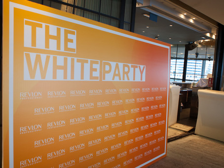 White Summer Party Barcelona 2018
