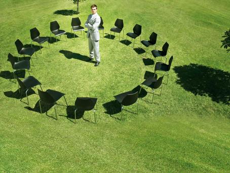 """""""Green meetings"""": Desde la perspectiva del asistente"""