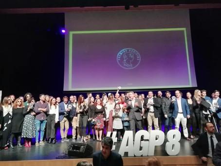 Premio Agripina al Mejor Evento 2018
