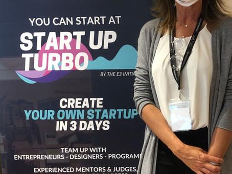 Start Up Turbo